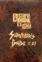 Dystopia Rising LARP Survivors Guide 2.0