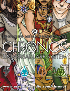 Chronos Game Runner [BUNDLE]