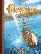 Fortitude: the Legendary 139