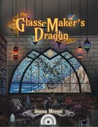 The Glass-Maker's Dragon: Starter Set of Cards