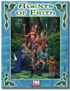 Agents of Faith