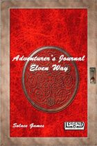 Adventurers Journal 3: Elven Way (Legend)