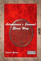 Adventurers Journal 3: Elven Way (Legend)