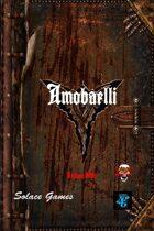 Amobaelli (d6)