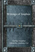 Writings of Josephus