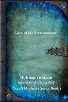 Lives of the Necromancers: Occult Mysteries Series Book I