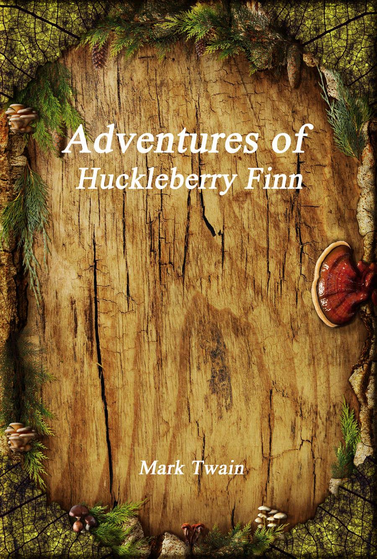 huckleberry finn full text pdf