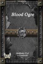 Blood Ogre (5e)