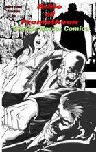 Classic Horror Comics: Bride Of Prometheon