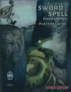 Sword & Spell Basic Rules Players Guide