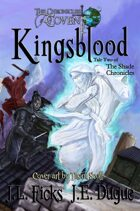 Kingsblood: The Chronicles of Covent