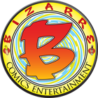 Bizarre Comics Entertainment