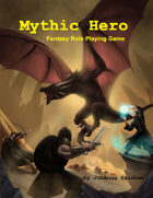 Mythic Hero - Fantasy RPG