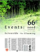 Events: Screeside - The Gloaming