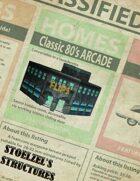 Classic 80's Arcade