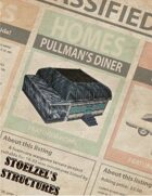 Pullman's Diner