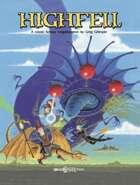 HighFell: The Drifting Dungeon