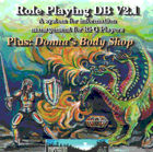 Role Playing DB 2.1 (Linux)