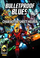 Bulletproof Blues Character Sheet Helper