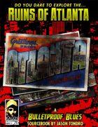 Ruins Of Atlanta