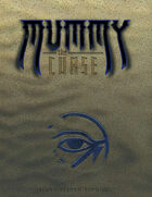 Mummy: The Curse