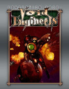 Convention Book: Void Engineers