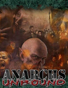 Anarchs Unbound Wallpaper