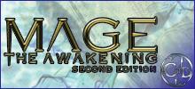 Mage: The Awakening 2nd Edition
