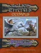 Relics & Rituals: Olympus