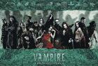 Vampire: The Masquerade 20th Anniversary Poster
