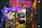 Trinity Continuum Promo Poster