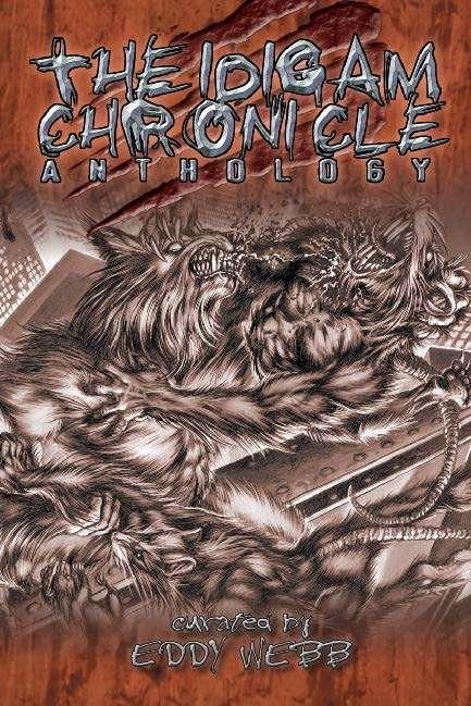 The Idigam Chronicle Anthology