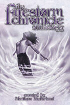 The Firestorm Chronicle Anthology