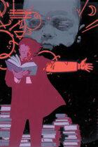 World of Darkness: Sorcerer Poster