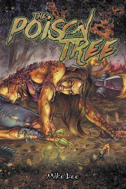 W20 The Poison Tree