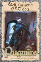 Jack Rat-Terrier (Pugmire Poster 4)