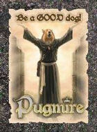 Pugmire 2015 Cards