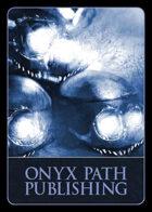 2015 Onyx Path Halloween Cards