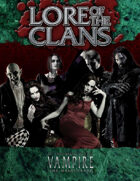 V20 Lore of the Clans