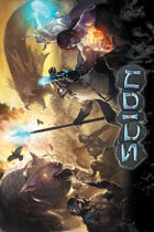 Scion: Ragnarok Poster