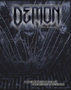 Starter Kit: Demon: the Descent [BUNDLE]