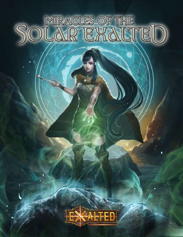 Exalted Rpg 3rd Edition Pdf