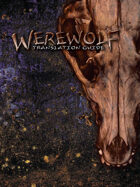 Werewolf Translation Toolkit [BUNDLE]