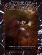 V20 Dark Ages Tome of Secrets