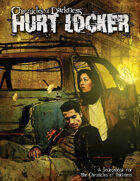 Chronicles of Darkness: Hurt Locker