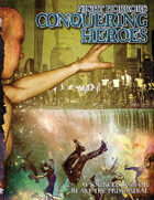 Night Horrors: Conquering Heroes