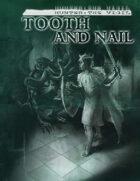 Hunter: Tooth and Nail