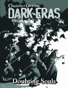 Dark Eras: Doubting Souls (Hunter: the Vigil)