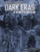 Chronicles of Darkness: Dark Eras Companion