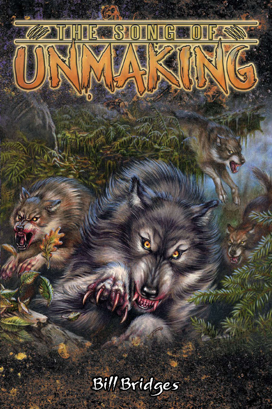 W20 The Song of Unmaking